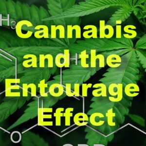 The Entourage Effect - What Is It and Why It Could Be Important to your CBD