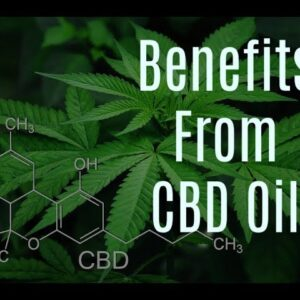 3 Amazing Benefits From CBD Oil You Haven't Heard Before - Health Conditions CBD helps With