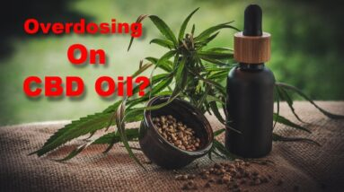 Can you have a CBD Overdose? What are the Side effects of overdosing CBD?