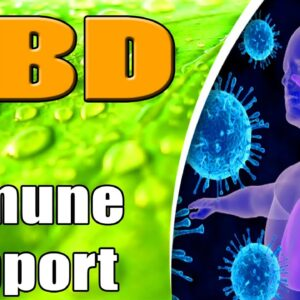 CBD and Gene Transcription for Immune Support - azWHOLEistic