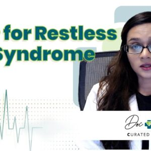 CBD and Restless Leg Syndrome (RLS) - Does CBD Oil Help?