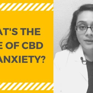 CBD DOSE FOR ANXIETY [3:20]