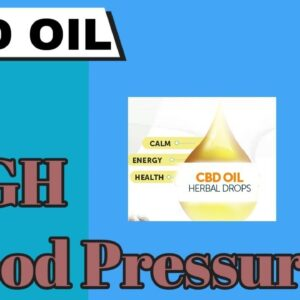 CBD For High Blood Pressure - Hype or Cure?