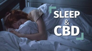CBD for Sleep | Does CBD Help With Insomnia? (2019)
