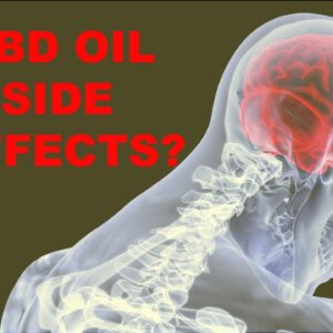 CBD Oil Side Effects - Everything you Need to Know Before taking CBD Oil