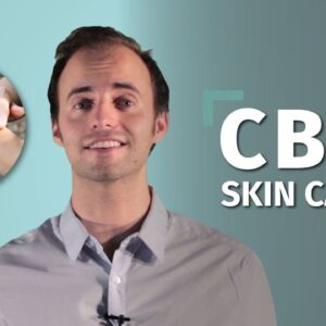 CBD Skin Care: The New Super Ingredient