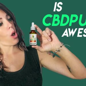 CBDpure Review: Honest Opinion & Coupon!