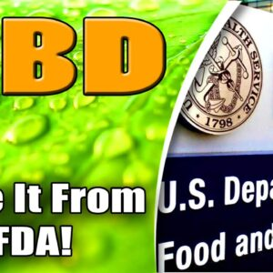 Save Hemp-Derived CBD From The FDA - SAVE OUR LOW COST EFFECTIVE MEDICATION!! - azWHOLEistic