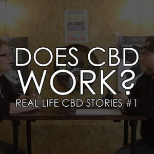 Does CBD Work? Real Life CBD Stories