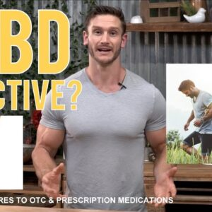 Does CBD Work? How Effective is CBD Compared to OTC and Prescription Drugs by Thomas Delauer
