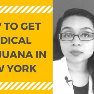 🗽 MEDICAL MARIJUANA- NEW  YORK