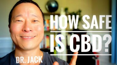 How Safe is CBD. Drug Interactions? Liver Effects? Doctor Jack Episode 3