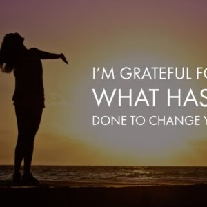 I'm grateful for CBD. What has CBD done to change your life?