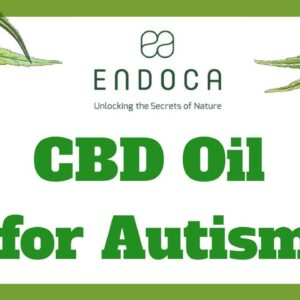 Cannabis Autism I Mother of Autistic Son Launches Crowdfunding Campaign - Endoca.com