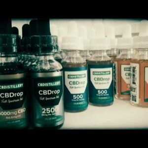 Arthritis group puts out guidelines about how to use CBD oil for first time