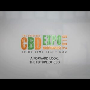 Jackie Bryant, . A Forward Look: The Future Of CBD