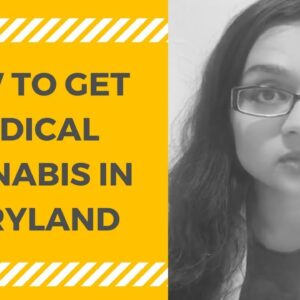 Medical Cannabis - Maryland