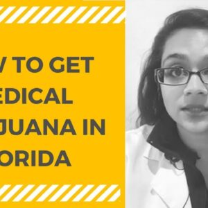 MEDICAL MARIJUANA - FLORIDA