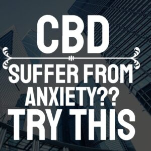 "CBD - Is Joe Rogan ""CBD is one of the best things i've ever tried for anxiety"" true?"