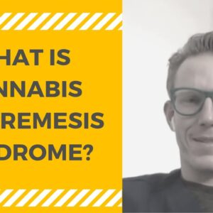 Cannabis Hyperemesis Syndrome [with Emergency Medicine Physician Dr. Evan Green]