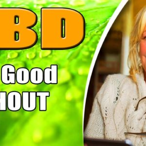 Why CBD Makes You Feel Good With No THC In It - azWHOLEistic