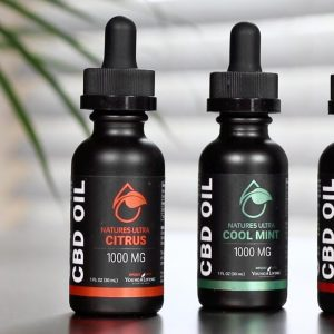 CBD Oil vs Other Oils: What You Need To Know