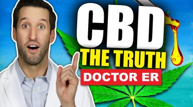 DOES CBD REALLY DO ANYTHING? Real Doctor Explains Everything You Need Know About Cannabidiol CBD Oil