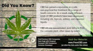 How To Use CBD Oil For Migraines 2 Minute Facts