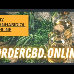 Order CBD Online- The Natural Remedy That Doesn't Get You High