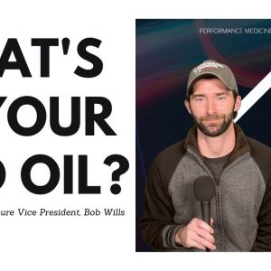 What's In Your CBD Oil?  OUTSIDE THE BOX conversations with Ben Rogers