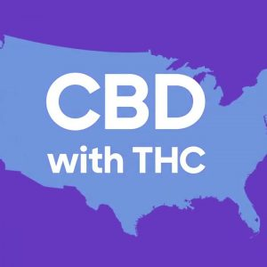What's the difference between CBD Oil With and Without THC?
