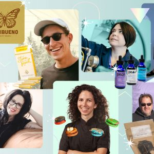 8 fantastic queer owned cannabis brands