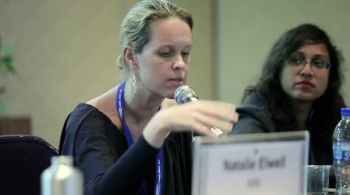 CIFOR at CBD COP13: The results of REDD+ for people and the environment