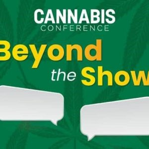 Cannabis conference starts new podcast series Beyond the Show