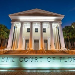 Floridas High Court again says no to the cannabis nomination