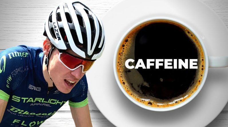 How Does Caffeine Affect Your Cycling Performance? The Science
