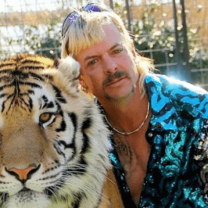 Joe Exotic launches his own line of cannabis out of
