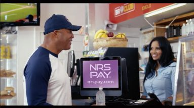 NRS PAY announces that credit card processing is now available