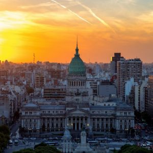 The Government of Argentina wants to ignite a US450m cannabis