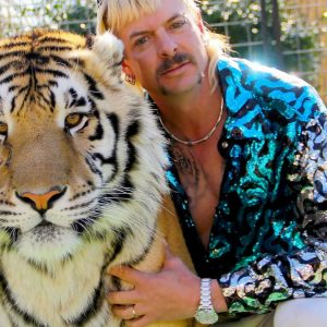 Tiger King Star Joe Exotic Starts New Cannabis Business From