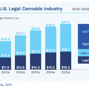 Which US Cannabis Market ETF Looks Better