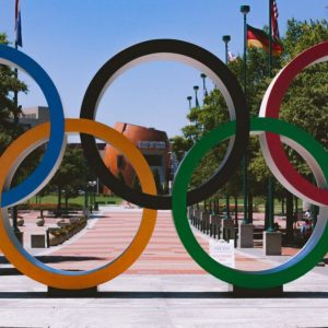 CBD at the Olympics Healthy Options for High Performance Athletes