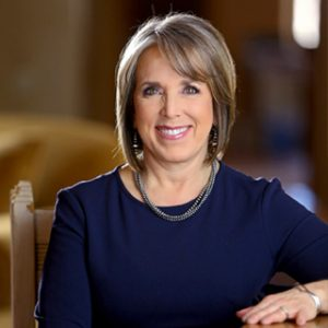 Lujan Grisham says she wants NM to have the best