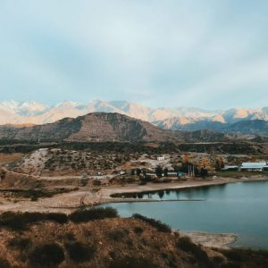 Mendoza Seeks to Be the New Mecca of Medical Cannabis