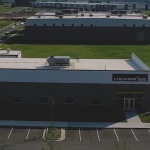 HempRises Indiana Facility Completion Nears